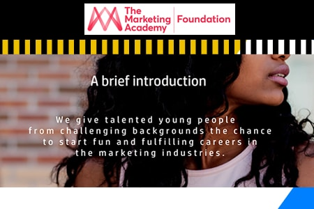 The Marketing Academy Foundation