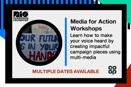 Media Action Workshop