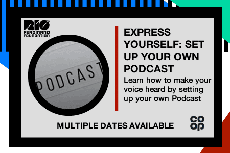 Podcast Workshops