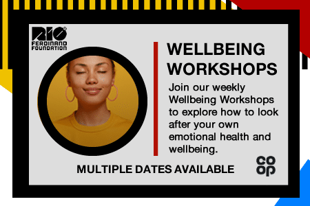 Wellbeing Course
